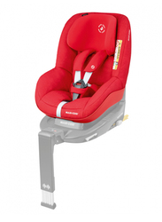 Maxi-Cosi Pearl Pro I-Size Car Seat, Nomad Red
