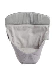 Ergobaby 360 & Original Easy Snug Infant Insert, Cool Mesh Grey