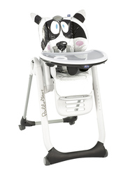 Chicco Polly 2 Start Highchair, Honey bear