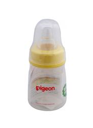 Pigeon Plastic Feeding Bottle, 50ml, White cap