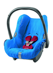Maxi-Cosi CabrioFix Summer Cover Car Seat, Blue