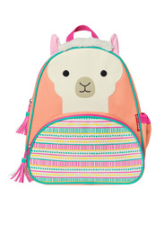 Skip Hop Zoo Backpack Bag, Llama
