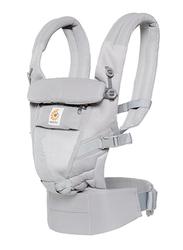 Ergobaby Adapt Cool Air Mesh Baby Carrier, Pearl Grey