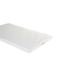 Childhome Playpen Basic Mattress 75x95cm, White