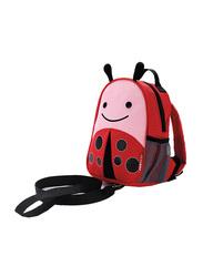 Skip Hop Zoolet Backpack Bag, Ladybug