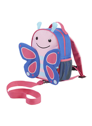 Skip Hop Zoolet Backpack Bag, Butterfly