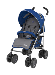 Chicco Multiway Single Stroller, Blue