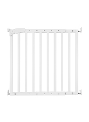 Childhome Maestro Door-Stairgate Cribs, White