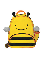 Skip Hop Zoo Backpack Bag, Bee