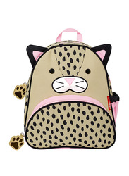 Skip Hop Zoo Backpack Bag, Leopard