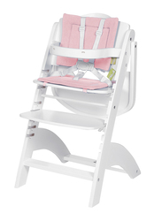 Childhome Lambda 2 Baby Grow Chair Cushion, Old Pink