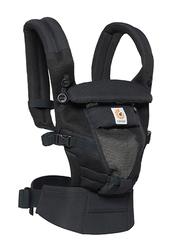 Ergobaby Adapt Cool Air Mesh Baby Carrier, Onyx Black