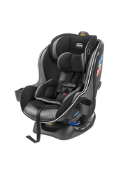 Chicco Nextfit Zip Max Car Seat, Group 0-2, Quantum, Black