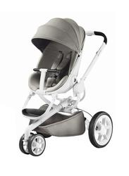 Quinny Moodd Single Stroller, Grey Gravel