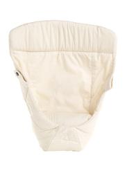 Ergobaby 360 & Original Easy Snug Infant Insert, Original Natural