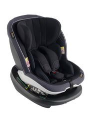 BeSafe iZi Modular i-Size Car Seat, Midnight Black