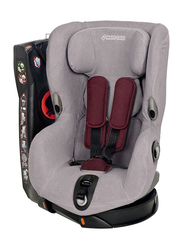 Maxi-Cosi Axiss Summer Cover Car Seat, Cool Grey