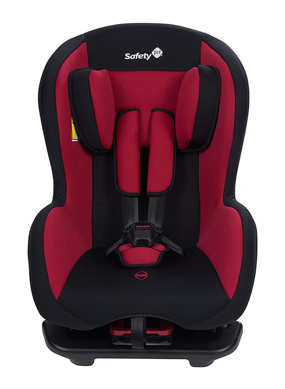 Safety 1st Sweet Safe Car Seat Red, Are Safety 1st Car Seats Safe