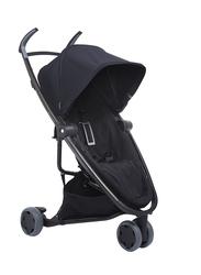 Quinny Zapp Flex Single Stroller, Black on Black