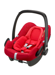 Maxi-Cosi Rock Car Seat, Vivid Red