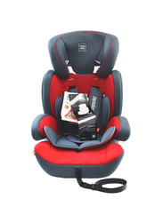 Babyauto Konar Car Seat, Group 1-3, Red