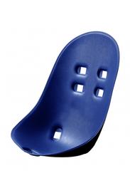 Mima Moon Seat Pad, Royal Blue
