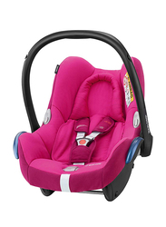 Maxi-Cosi CabrioFix Car Seat, Frequency Pink