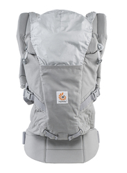 Ergobaby Adapt Baby Carrier, Grey