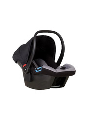 Mountain Buggy Project Capsule Car Seat, Silver Black