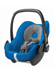 Maxi-Cosi Pebble Plus and Rock Summer Cover Car Seat, Blue