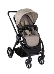 Chicco Best Friend Single Stroller, Beige