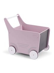 Childwood Wooden Normal Stroller, Pink