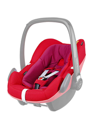 Maxi-Cosi Pebble Plus Car Seat, Red Orchid
