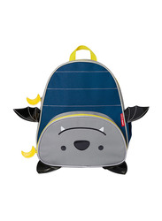 Skip Hop Zoo Backpack Bag, Bat