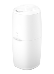 Angelcare Nappy Disposal System, White