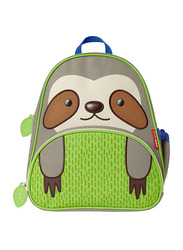 Skip Hop Zoo Backpack Bag, Sloth