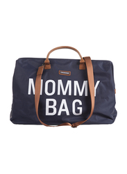 Childhome Mommy Big Diaper Bag, Navy