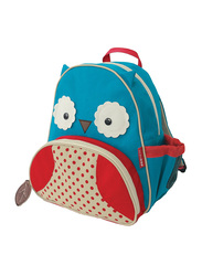 Skip Hop Zoo Backpack Bag, Owl