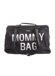Childhome Mommy Big Diaper Bag, Black