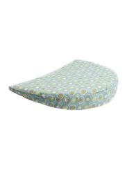 My Brest Friend Pregnancy Wedge Natural Belly Support Slipcover Pillow, Sunburst