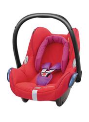 Maxi-Cosi CabrioFix Car Seat, Red Orchid