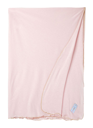 Bebitza Antibacterial Baby Wraps, Light Pink