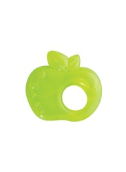 Pigeon Cooling Teether, Apple, Green