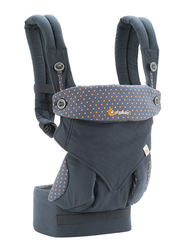 Ergobaby 360 Baby Carrier, Dusty Blue