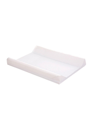 Childhome Changing Table Nursery Cushion 70 x 45cm, White