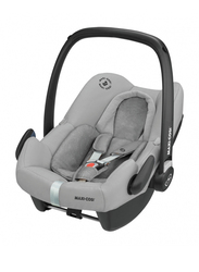 Maxi-Cosi Rock Car Seat, Nomad Grey