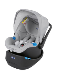 Chicco Oasys 0+ Up Baby Seat, Grey