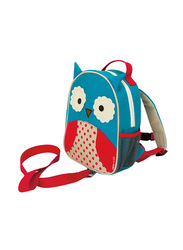 Skip Hop Zoolet Backpack Bag, Owl