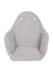 Childhome Evolu 2 Cushion, Grey