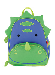 Skip Hop Zoo Backpack Bag, Dinosaur